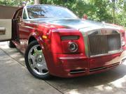 Rolls-royce 2008 2008 - Rolls-royce Phantom