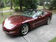 Chevrolet 2003 2003 Chevrolet Corvette